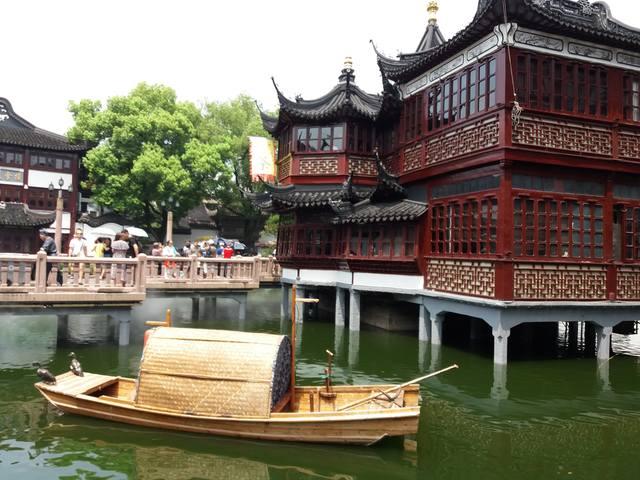 Грандиозный Шанхай моими глазами - Страница 6 19020476_m