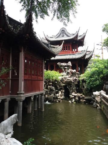 Грандиозный Шанхай моими глазами - Страница 6 19020484_m