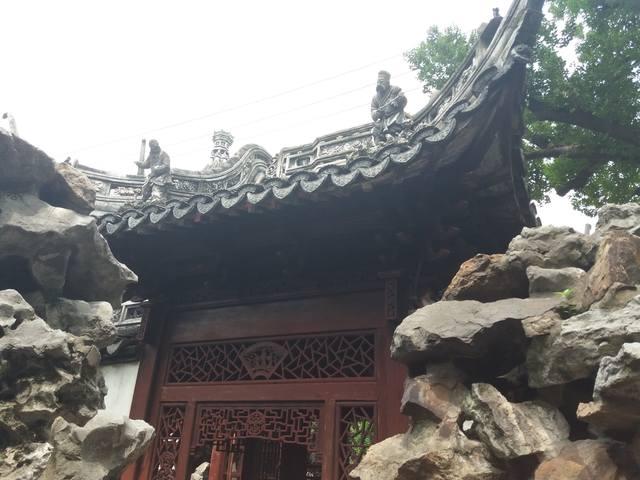 Грандиозный Шанхай моими глазами - Страница 6 19020495_m