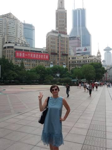 Грандиозный Шанхай моими глазами - Страница 6 19020589_m