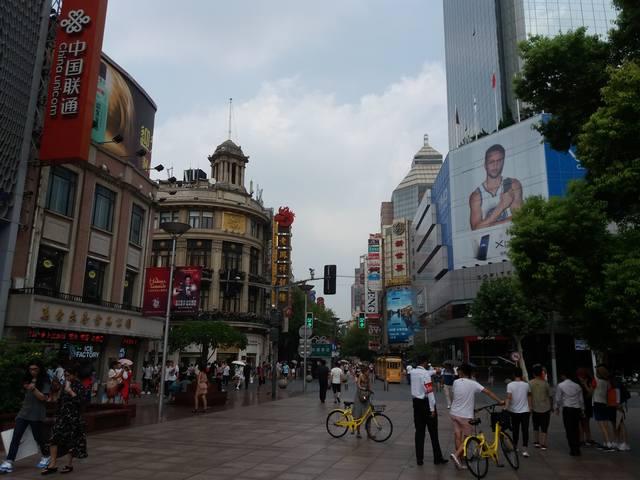 Грандиозный Шанхай моими глазами - Страница 6 19020588_m