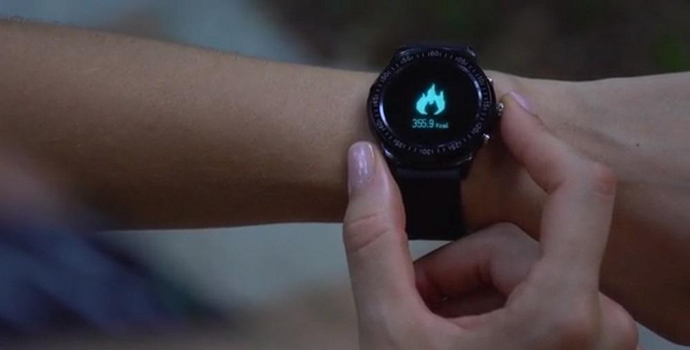 FitOn: первые часы, определяющие уровень кислорода в крови