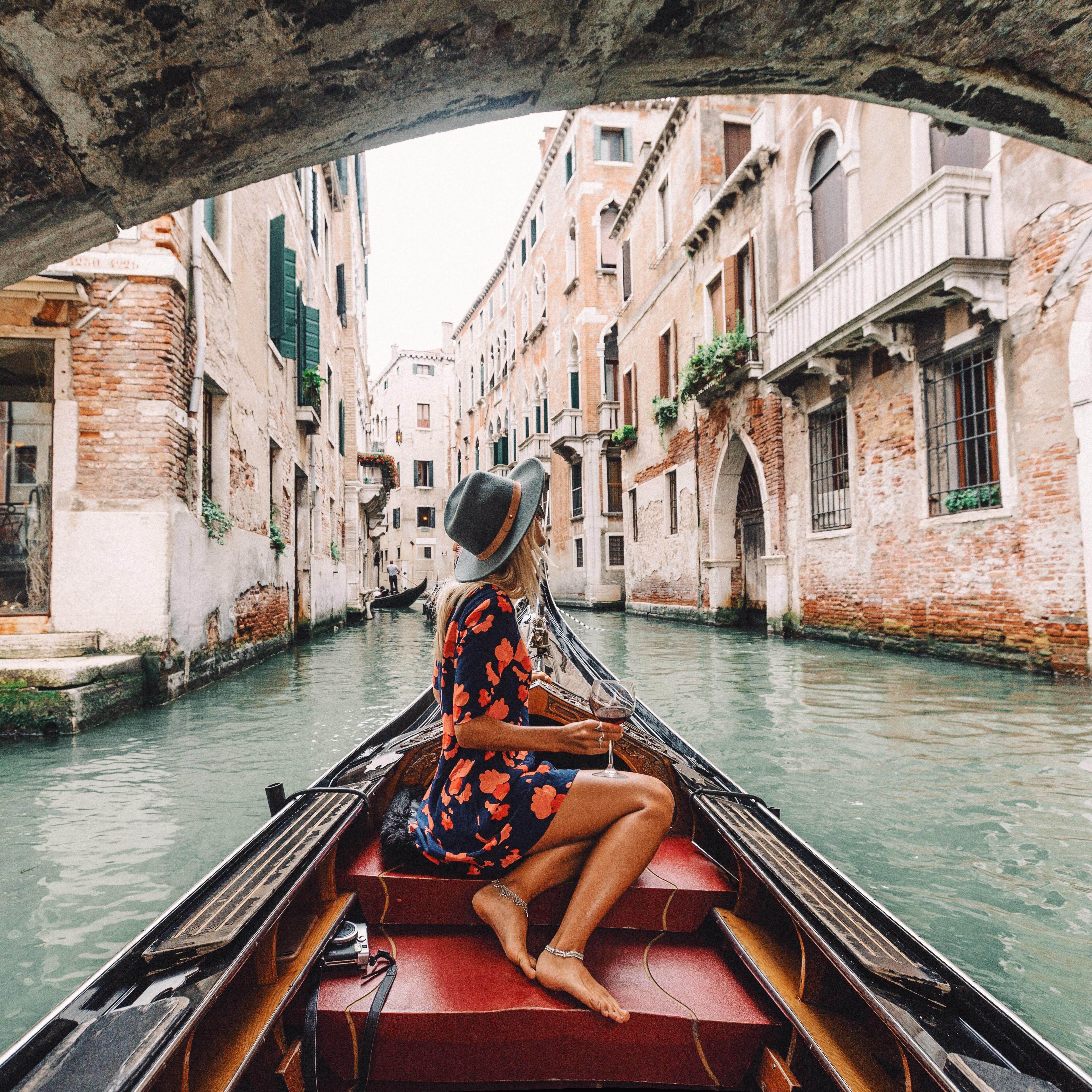 Девушка в италии фото на аву