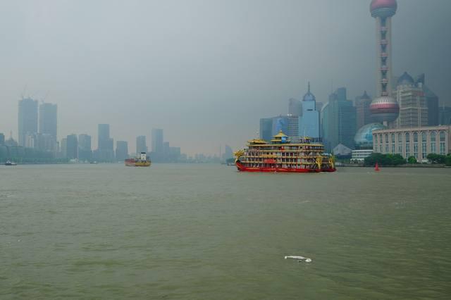 Грандиозный Шанхай моими глазами - Страница 7 19062937_m
