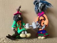 Хвастушки крючковых игрушек -9 - Страница 4 19095790_s