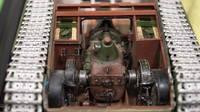 Т-35 серийный номер 744-62  1939 года выпуска  - Страница 2 19100949_s