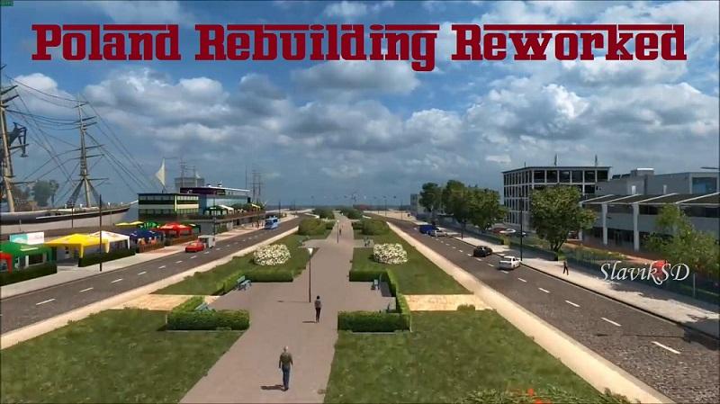 Poland Rebuilding 2.0