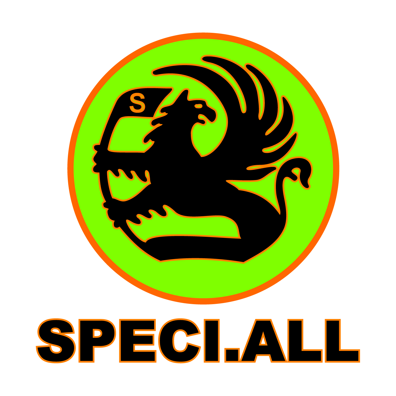 speci-all logo indiz