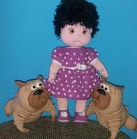Моя галерея,любимых игрушек-повязушек - Страница 3 19123507_s