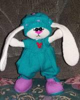 Моя галерея,любимых игрушек-повязушек - Страница 3 19123585_s