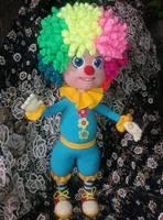 Моя галерея,любимых игрушек-повязушек - Страница 3 19123599_s