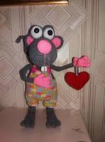 Моя галерея,любимых игрушек-повязушек - Страница 3 19123654_s