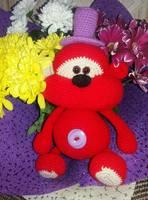 Моя галерея,любимых игрушек-повязушек - Страница 4 19123720_s