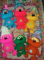 Моя галерея,любимых игрушек-повязушек - Страница 4 19123724_s