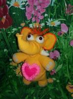 Моя галерея,любимых игрушек-повязушек - Страница 4 19123773_s