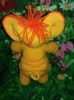 Моя галерея,любимых игрушек-повязушек - Страница 4 19123778_s
