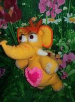 Моя галерея,любимых игрушек-повязушек - Страница 4 19123782_s