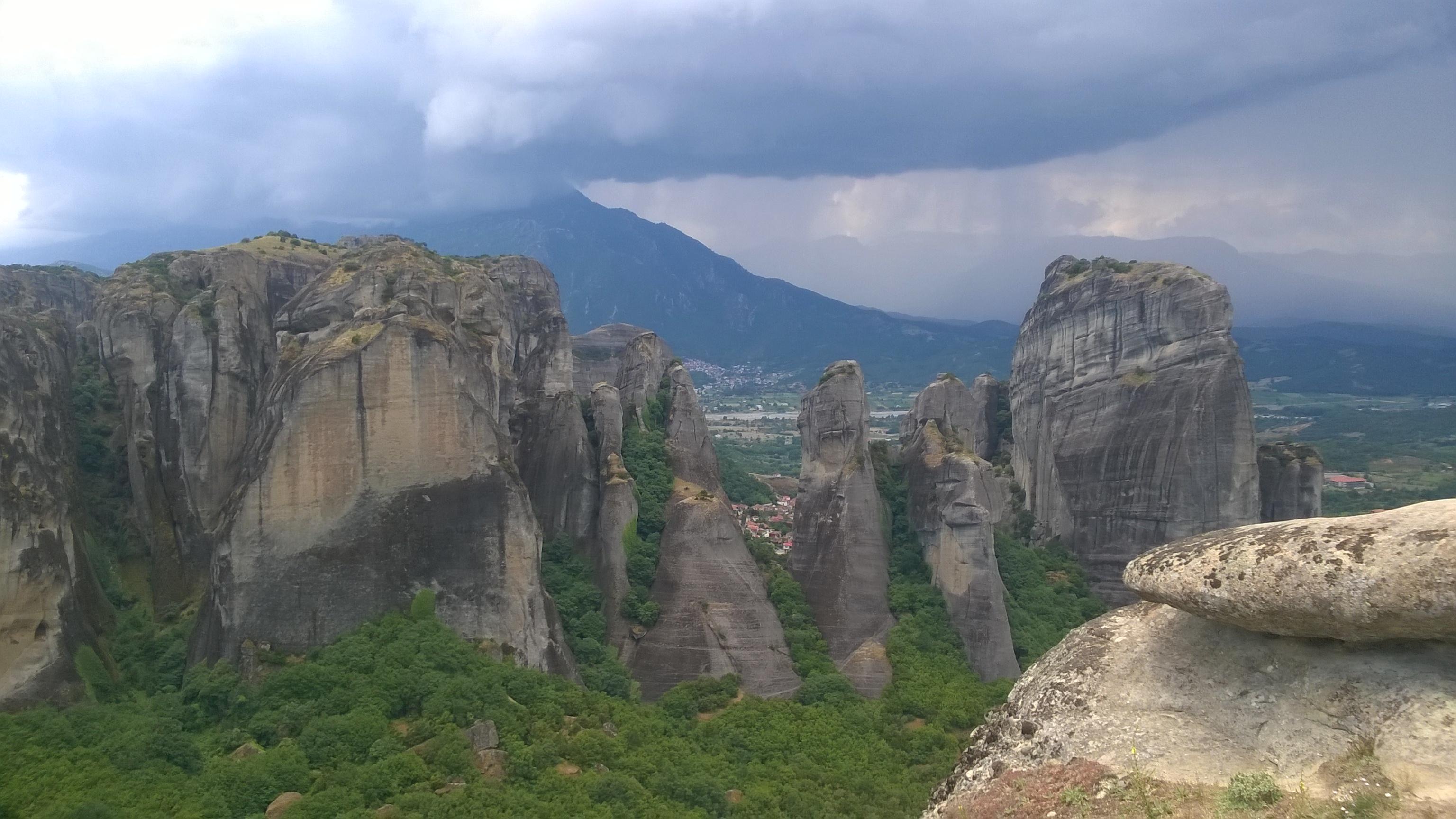 Горящие туры в Грецию из Новосибирска