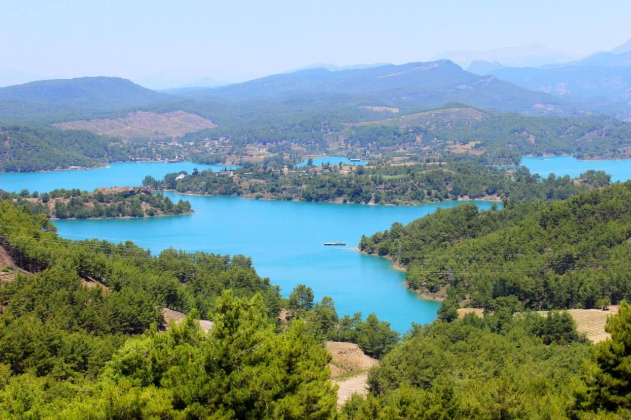Купить тур в Турцию