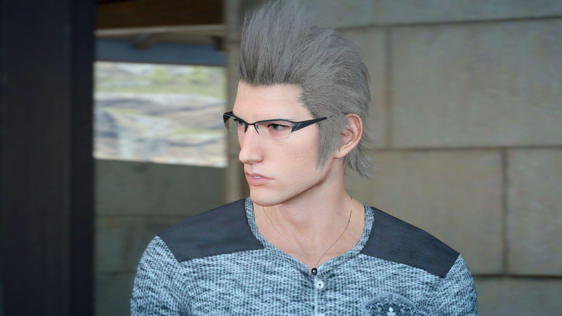 Final Fantasy XV: Episode Ignis выйдет в декабре