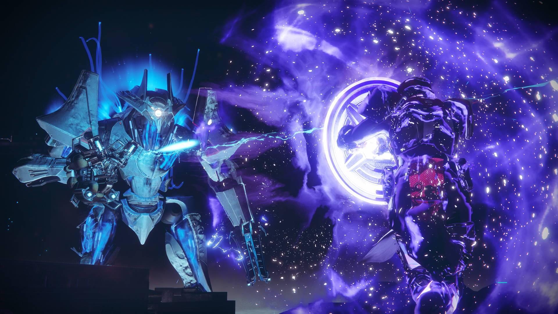 Трейлер первого DLC The Curse of Osiris для Destiny 2