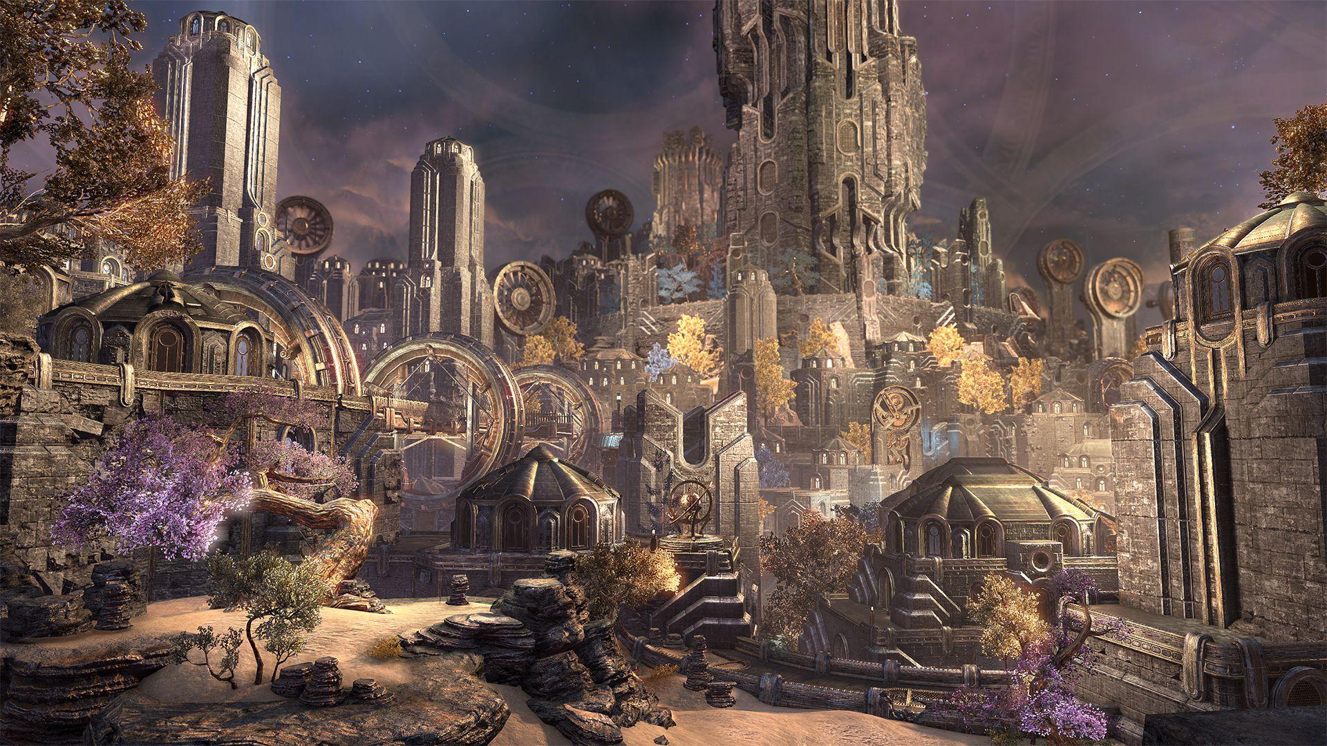 The Elder Scrolls: Legends получит DLC Return to Clockwork City