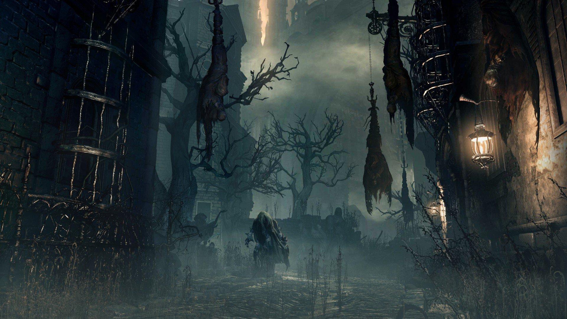 Анонсирован комикс Bloodborne: The Death of Sleep, который может стать адаптацией к продолжению игры