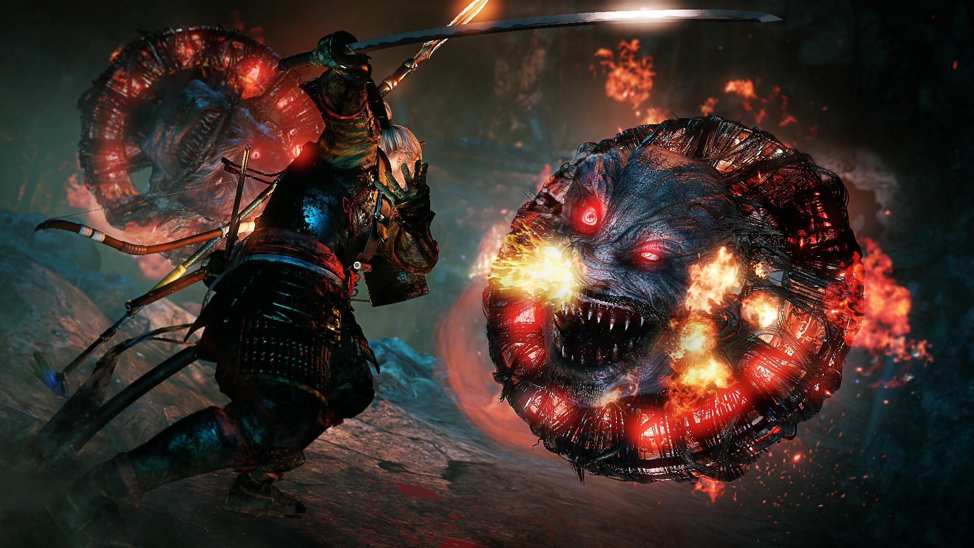 Опубликован релизный трейлер Nioh: Complete Edition. Steam-версия игры будет включать в себя эксклюзивный контент