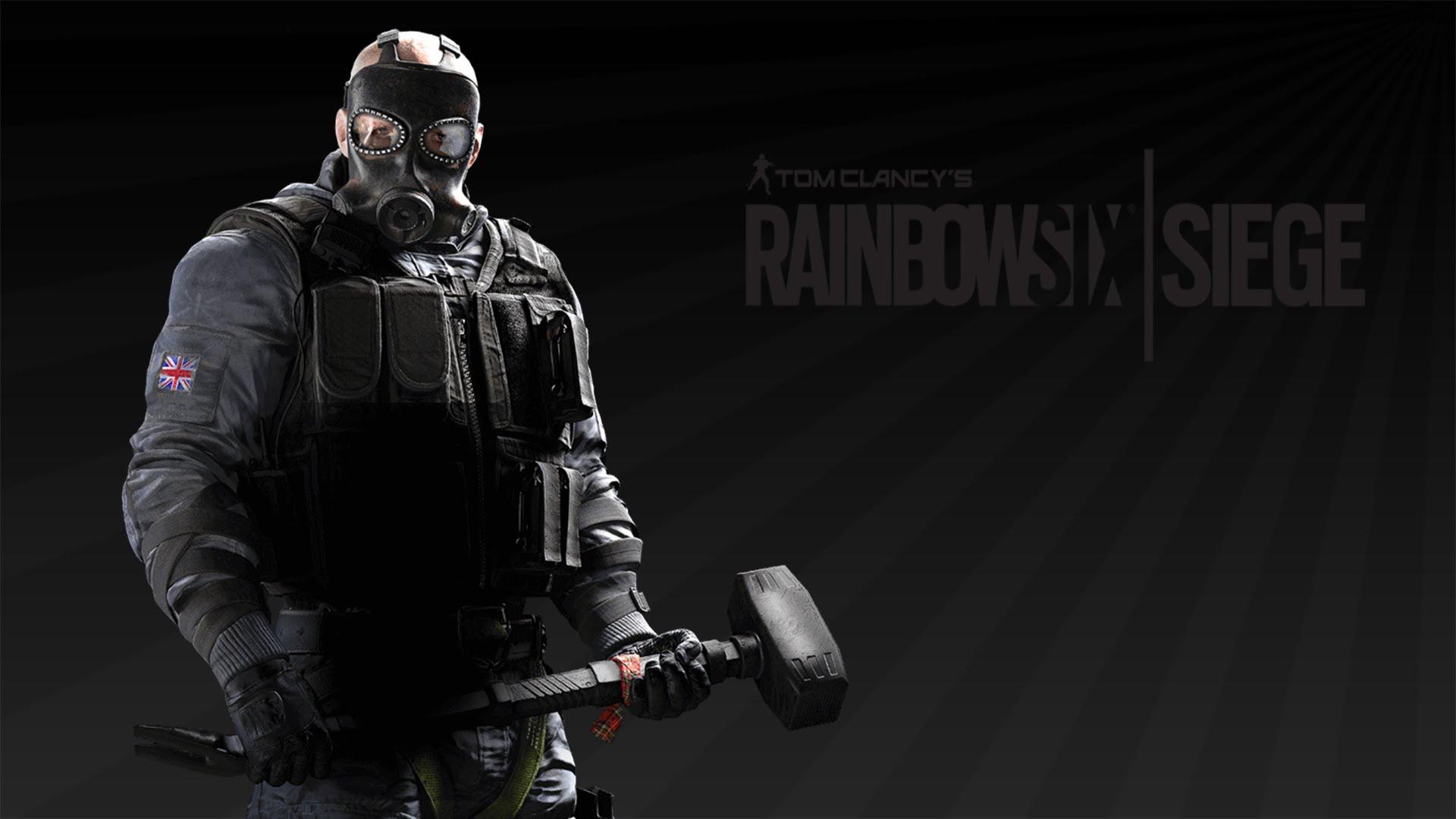 Анонсировано DLC White Noise для Rainbow Six: Siege