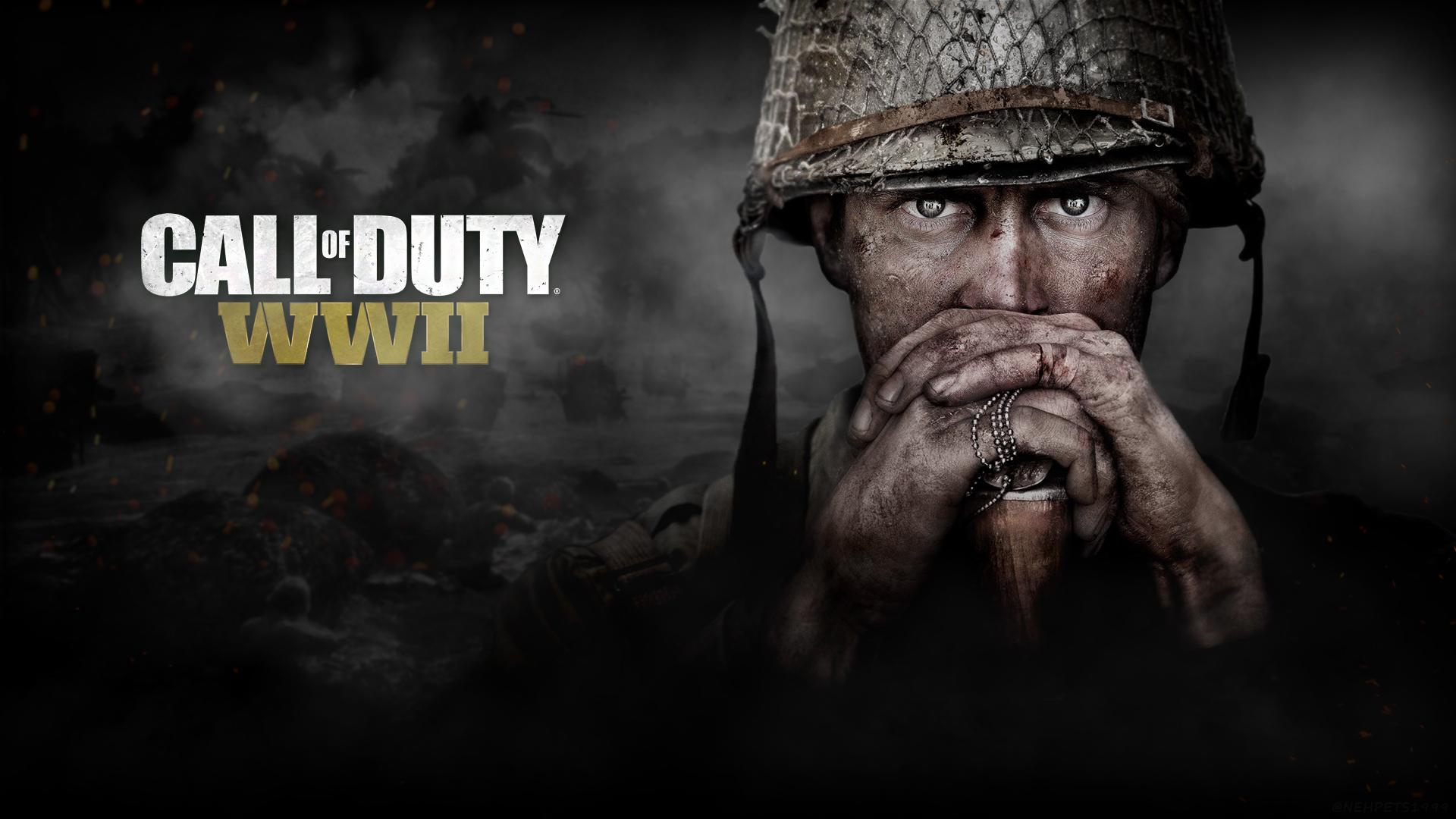 Вышла Call of Duty: WWII. Опубликованы первые оценки — отлично