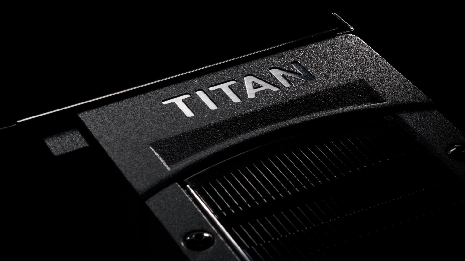 Коллекционное издание GeForce TITAN Xp посвящено «Звёздным войнам»