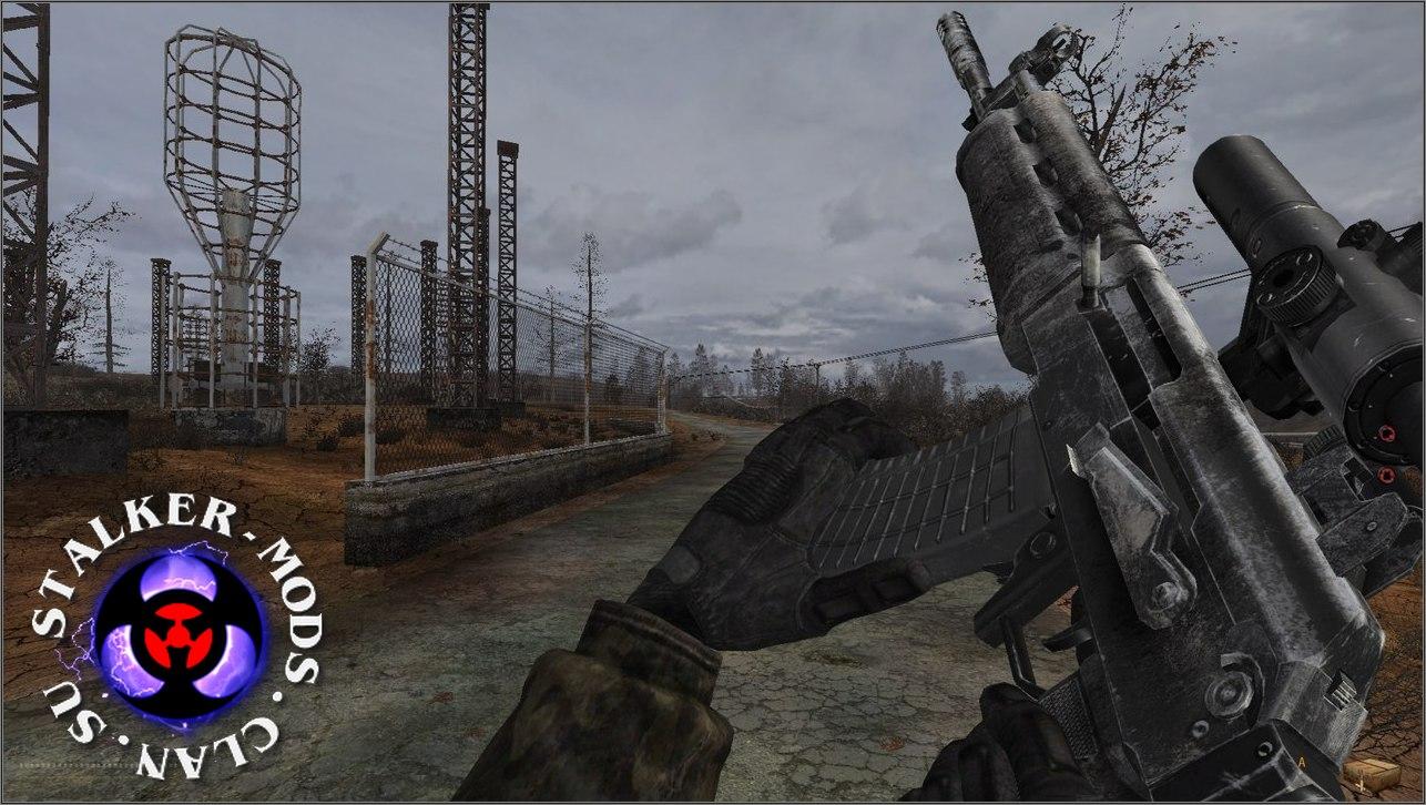 Ретекстур Sako m95 - MISERY 2.2