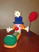 Хвастушки крючковых игрушек -9 - Страница 4 19346372_m