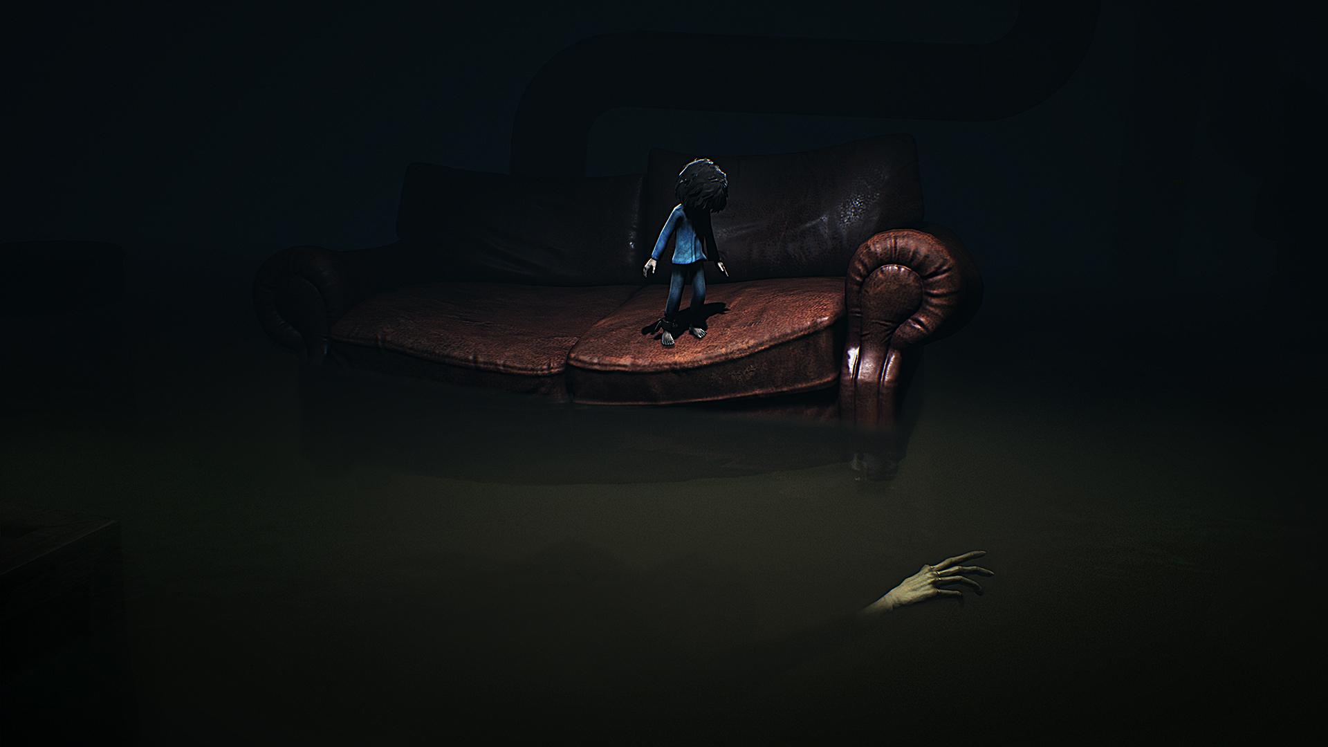 Вышло дополнение Little Nightmares — Hideaway. Геймеры могут скачать демку на PS4 и Xbox One