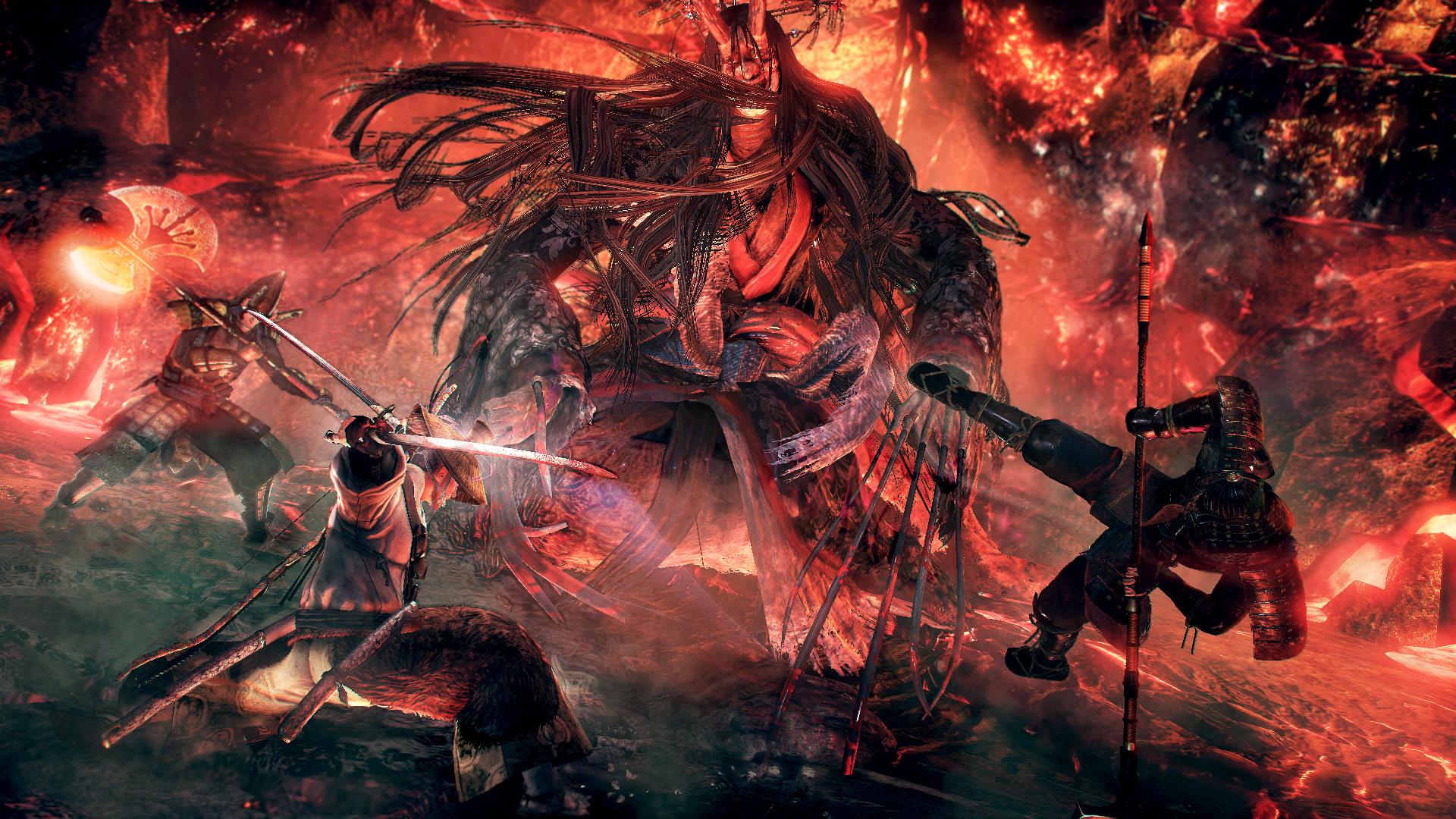 Обзор Nioh: Complete Edition — бездушный клон Dark Souls или самобытная игра?