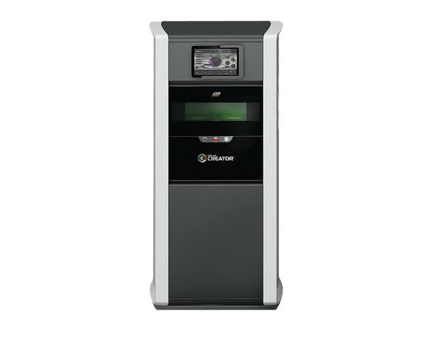 Продам 3 д принтер по металлу «ORLAS CREATOR»