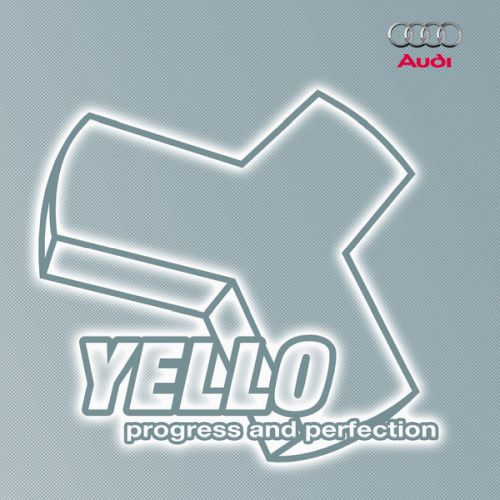 (Synthpop, Electro) [CD] Yello - Progress And Perfection - 2007(2016), FLAC (image+.cue), lossless