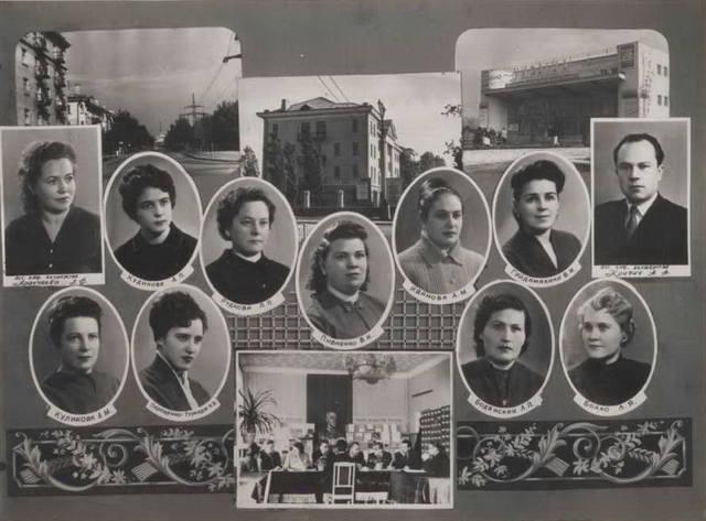 ВЫПУСК 1963