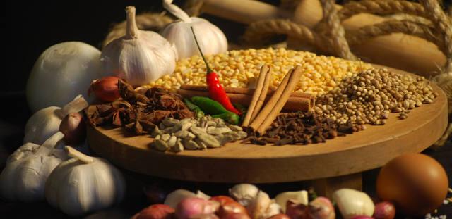 Как Превратить Приготовление Еды в Магический Ритуал? 19459102_m