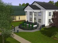The Sims 3 Карьера Твинбрук