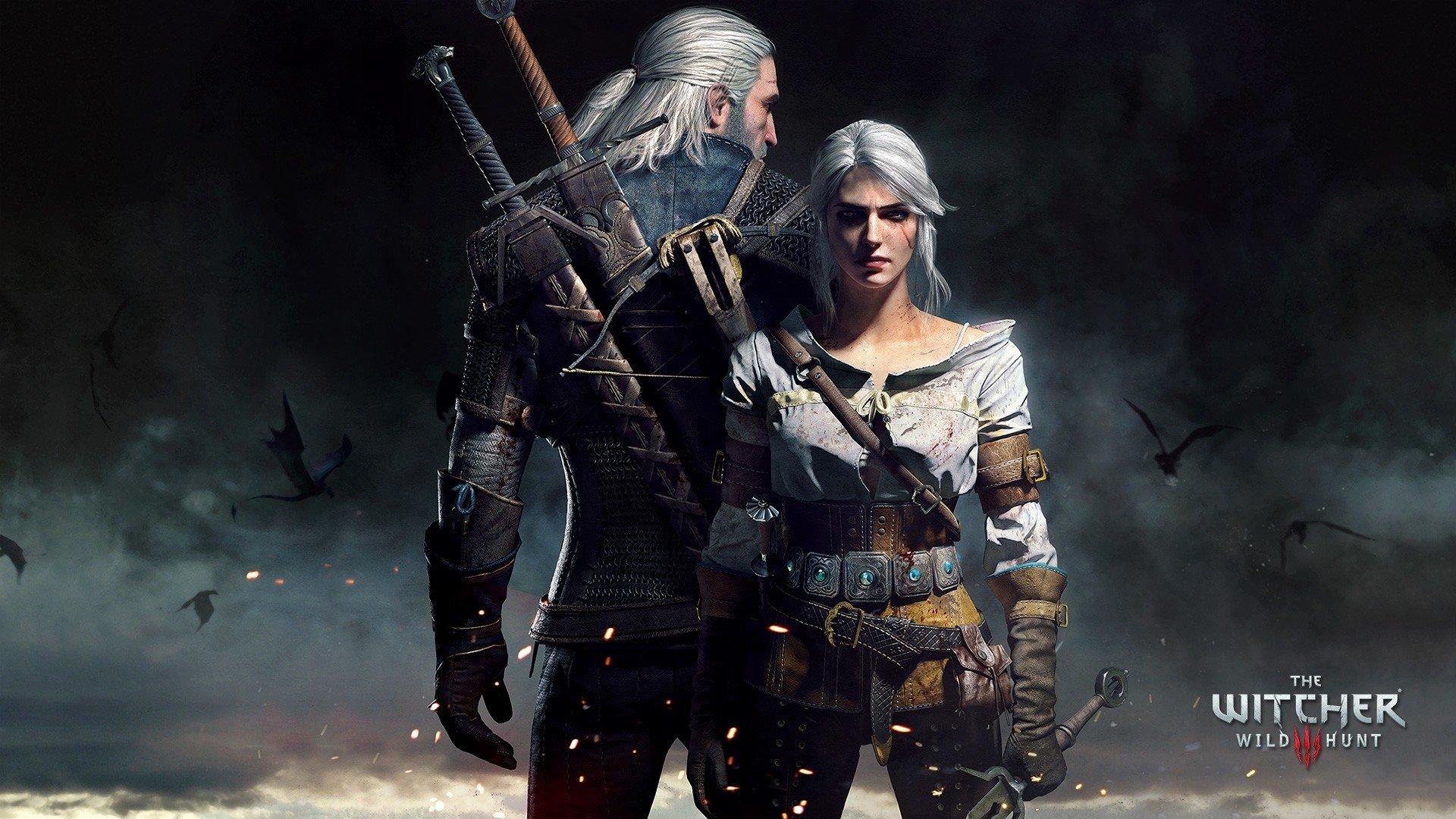 Моддер полностью перестроил боевую систему в The Witcher 3