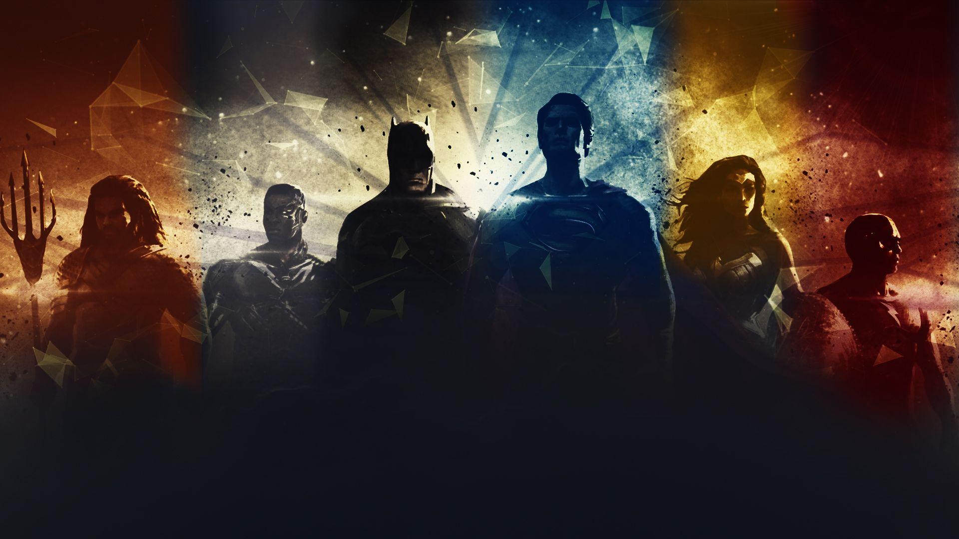 Фильм «Лига Справедливости» провалился в прокате
