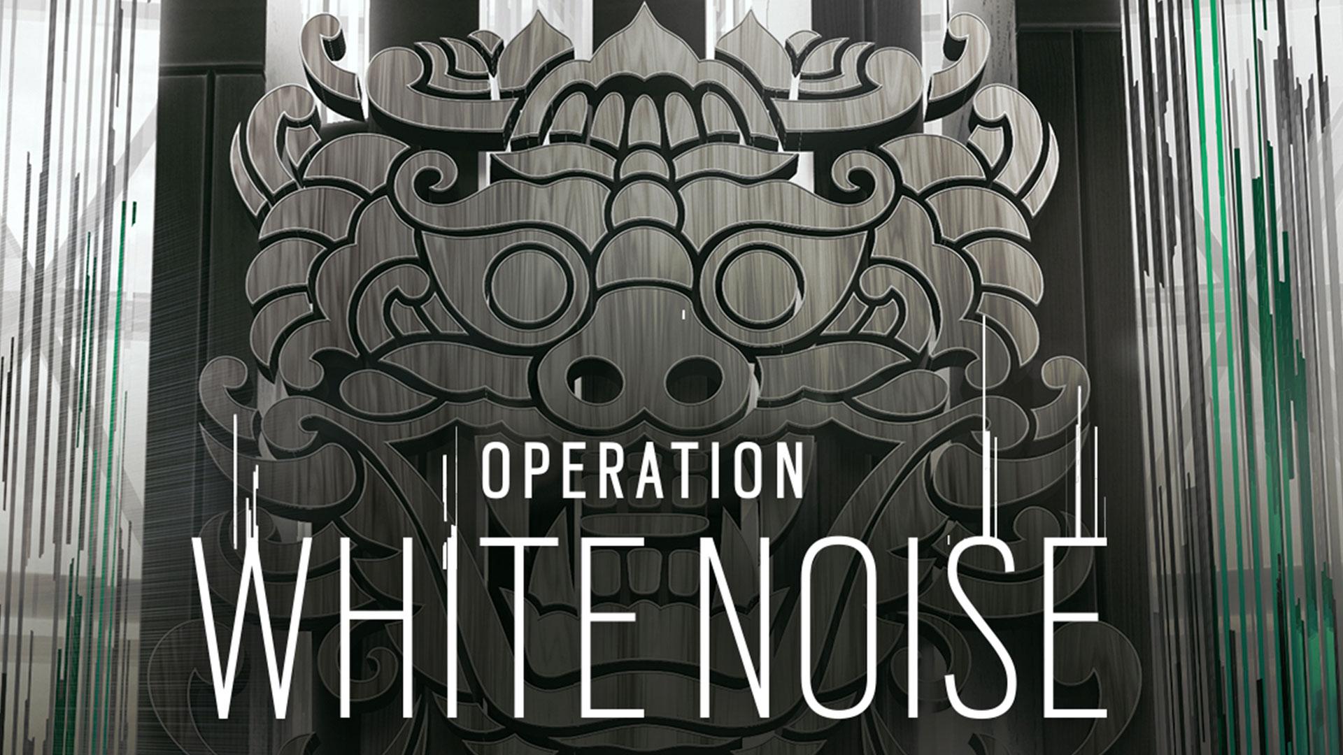 Опубликован геймплей Rainbow Six: Siege — White Noise