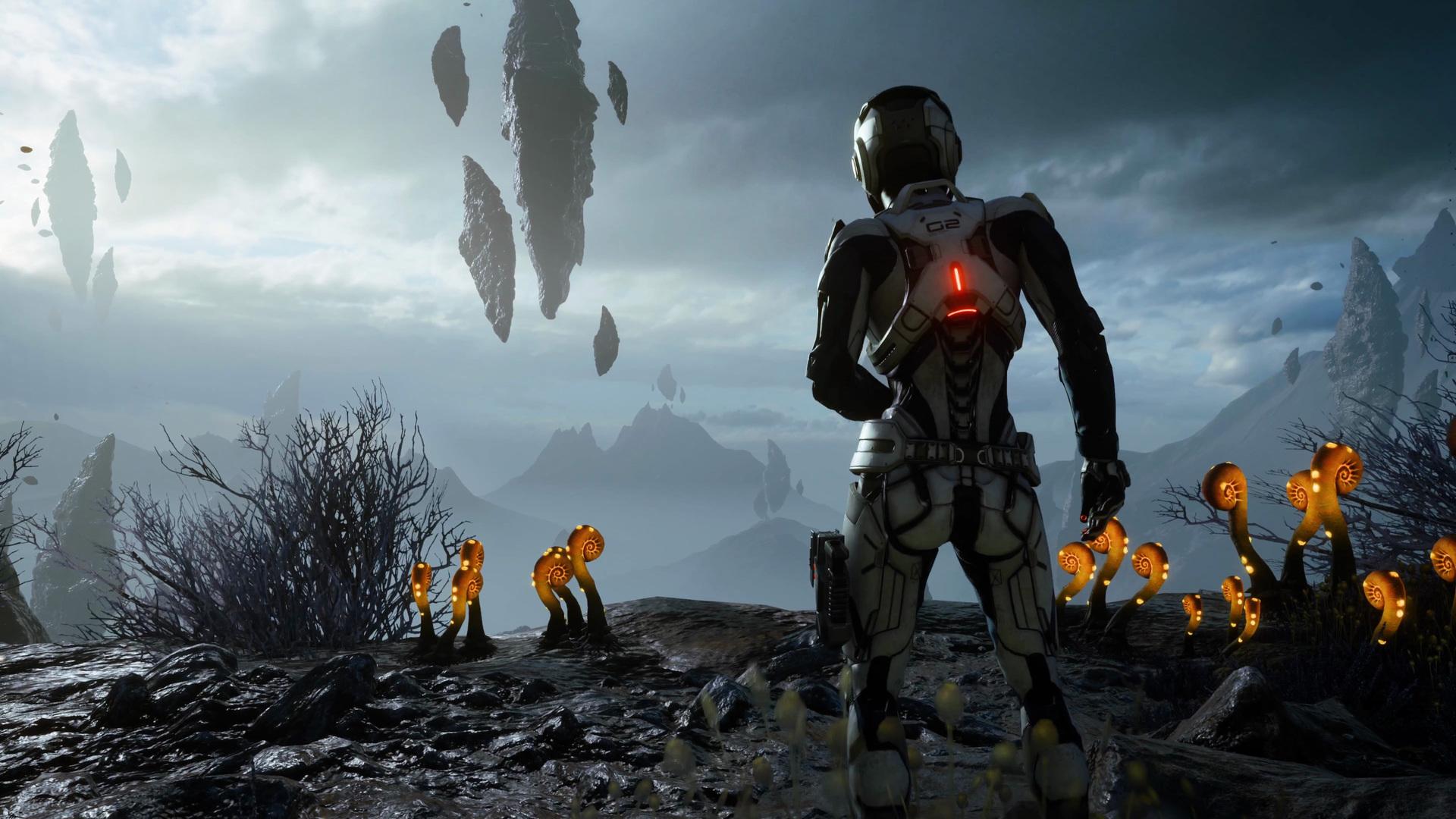 Началась распродажа в Origin — скидки на ME: Andromeda, Titanfall 2 и другие игры