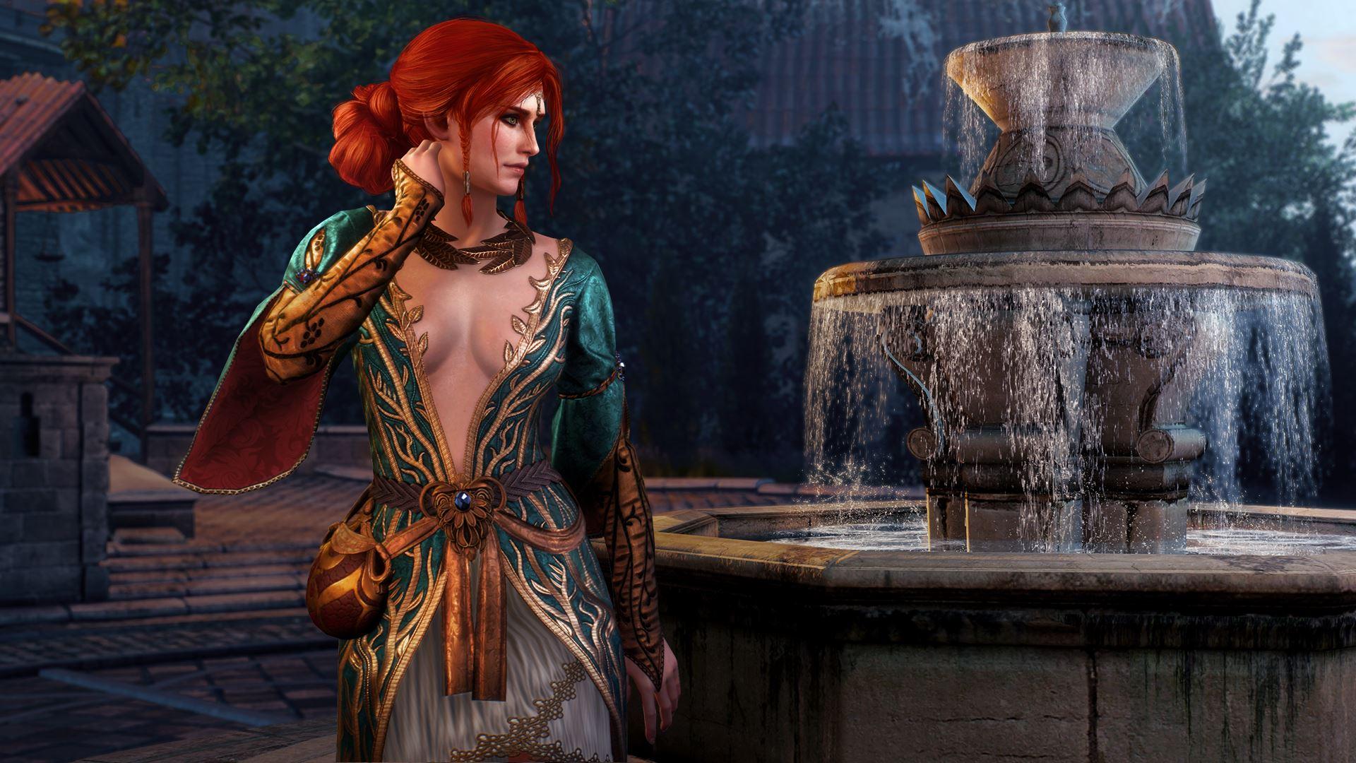 Разработчик Witcher 3 выпустил мод, позволяющий глубже погрузиться в игровой процесс