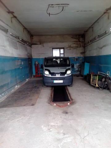 Бортовой журнал Renault Trafic 1.9 dsi80 Иван Михалыч - Пост 423818 - Фото 1