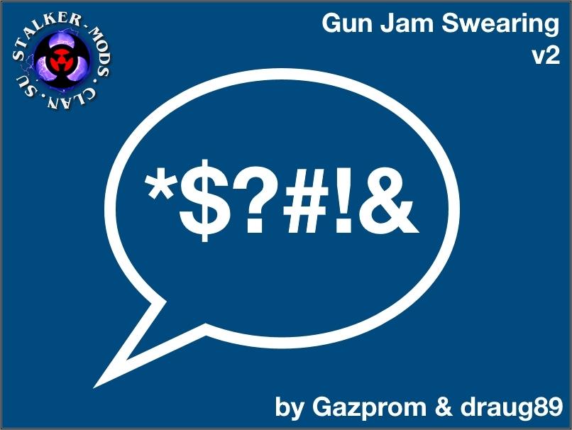 Gun Jam Swearing v2