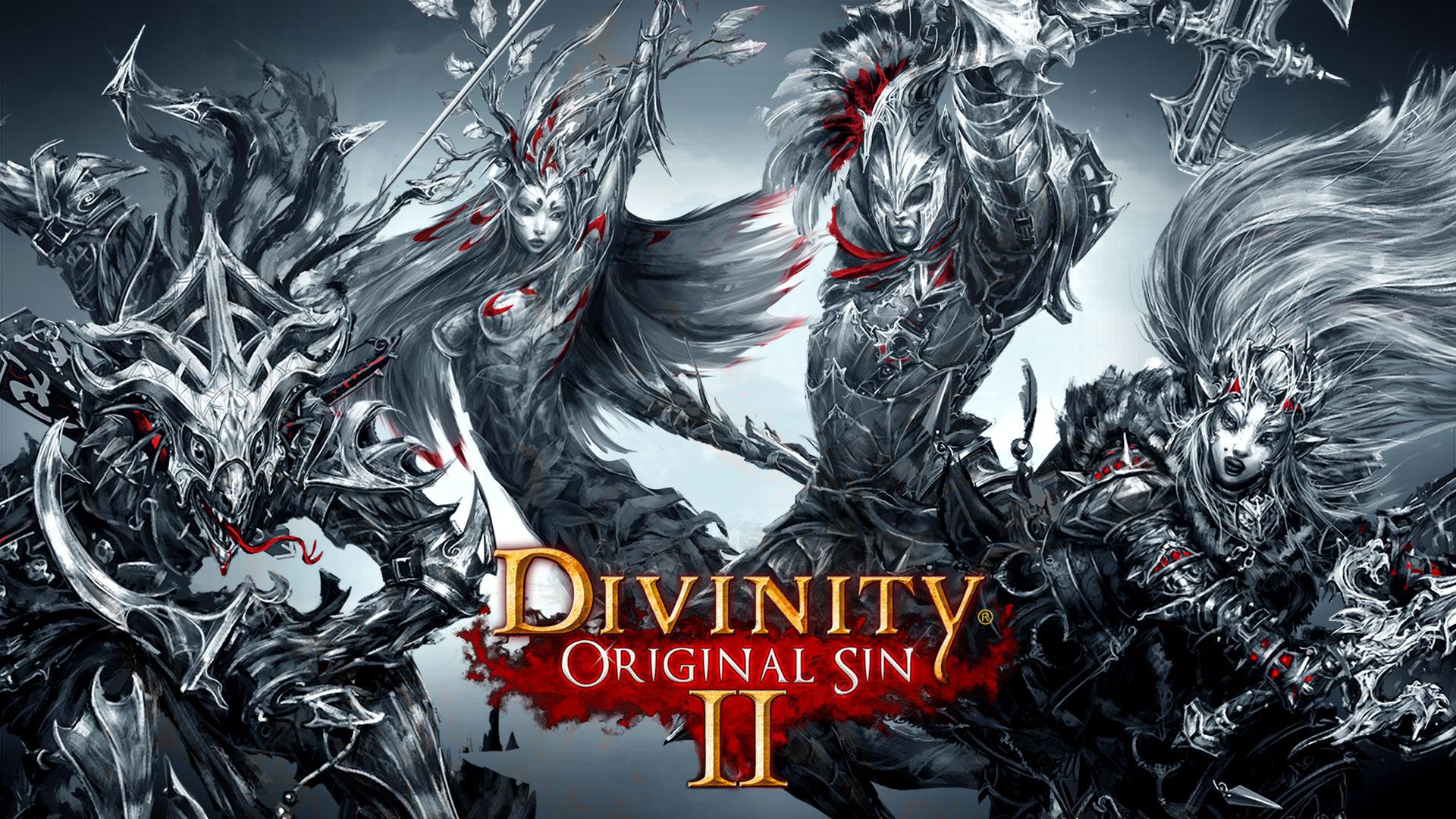 Продан миллион копий Divinity: Original Sin 2