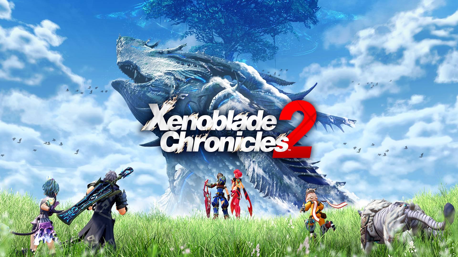 Опубликованы оценки Xenoblade Chronicles 2 — отлично