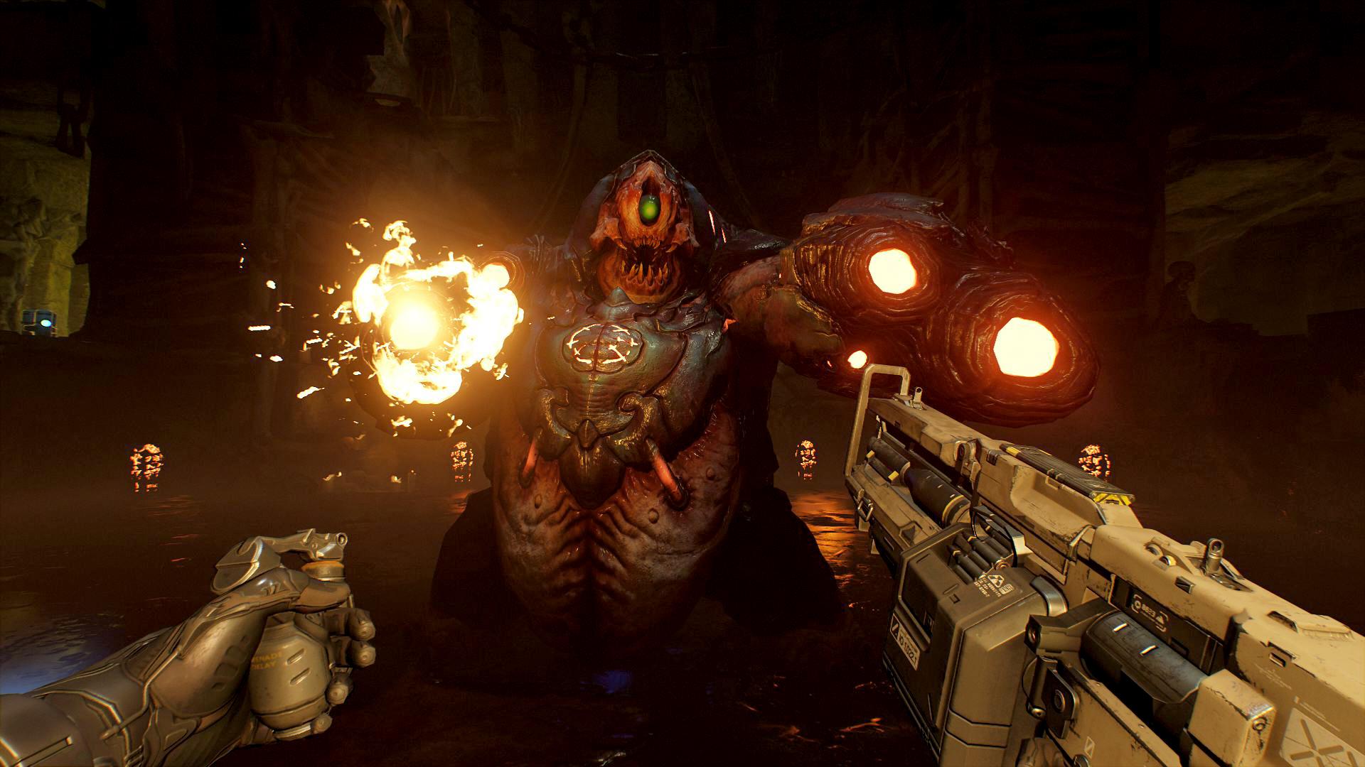 Doom VFR требует хотя бы GTX 1070 и Core i5, а лучше — GTX 1080 и Core i7. Опубликованы системные требования